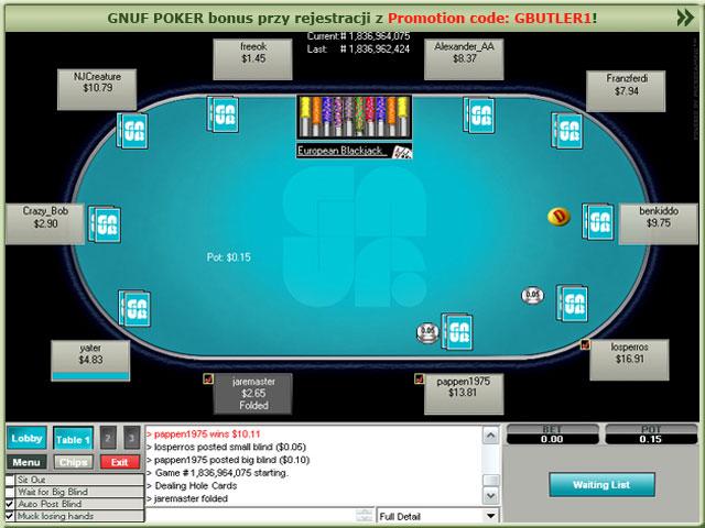 microgaming покер румы